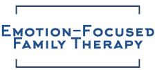 Emotion-Focused Family Therapy Retina Logo